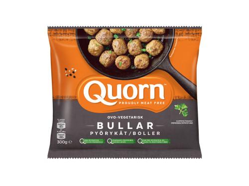 Quorn Bullar