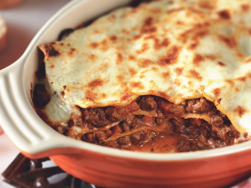 Quorn Gluten Free Meat Free Lasagne