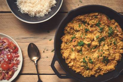 quorn pieces vegetarian curry recipe