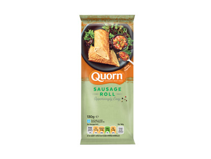 Quorn Sausage Roll