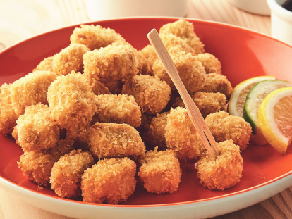 Quorn Meat-Free Chicken-Style Popcorn