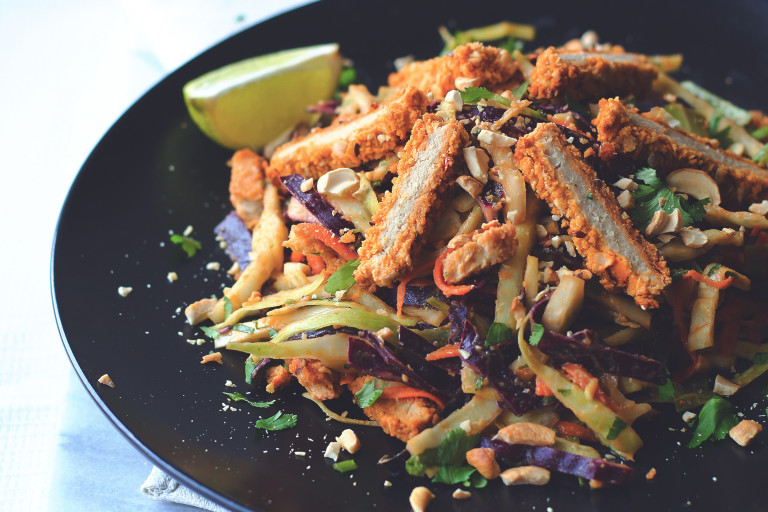 Five Delicious Vegan Recipes to Make With Quorn
