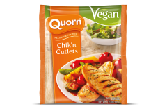 how to cook quorn chicken