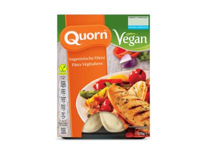 Quorn Filets Vegan