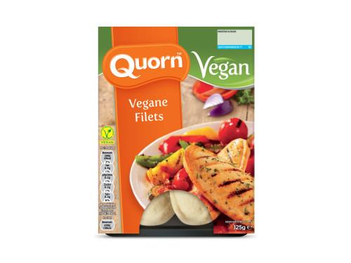 Vegane Filets