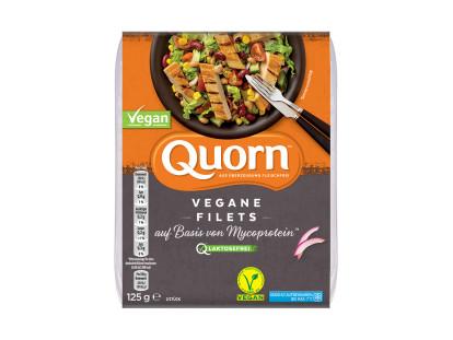 Quorn Vegane Filets