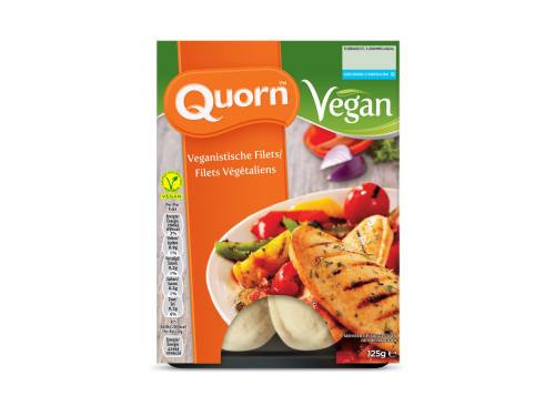Quorn Vegan Filets