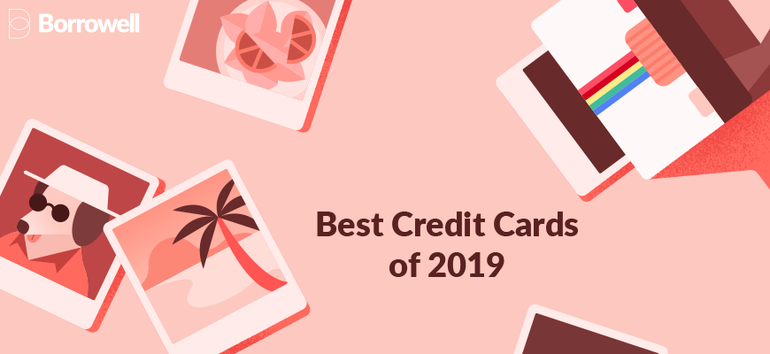 The Best Travel Credit Cards In Canada Of 2019