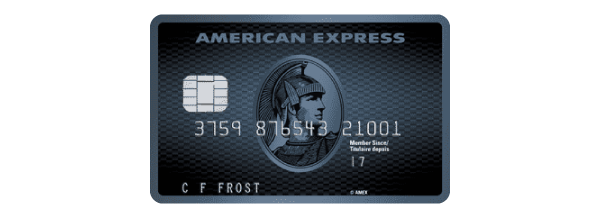 The American Express Cobalt™ Card