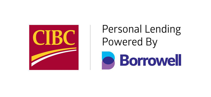 "CIBC partners with fintech innovator Borrowell to deliver ""one-click"" online loans 