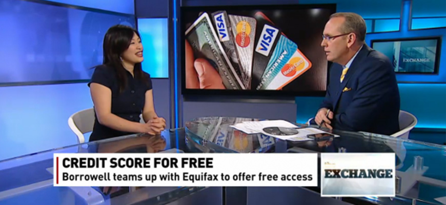 Credit Scores Now Free | CBC The Exchange