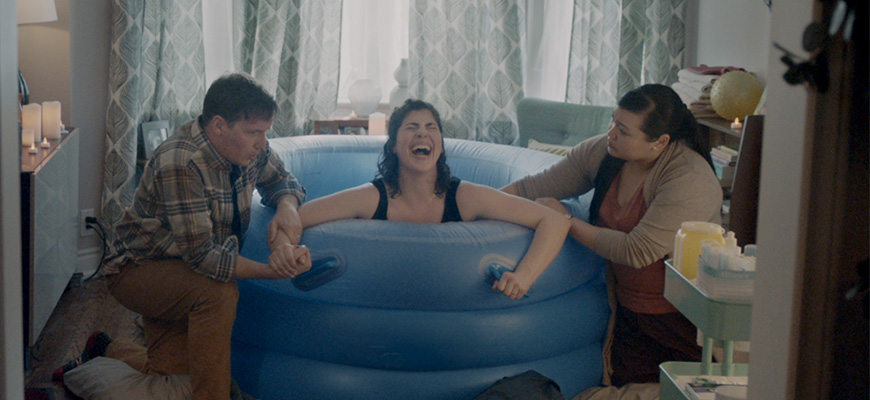 Borrowell Gives Birth To New TV Campaign