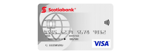 Scotiabank® Value Visa Card