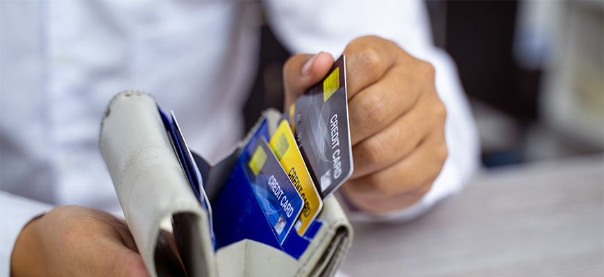Why You Should Think Twice About Cancelling That Credit Card
