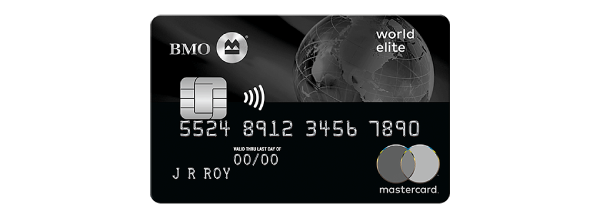 BMO-world-elite-travel-credit-card-roundup-2019