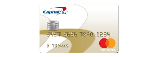 Capital one best low-interest credit cards