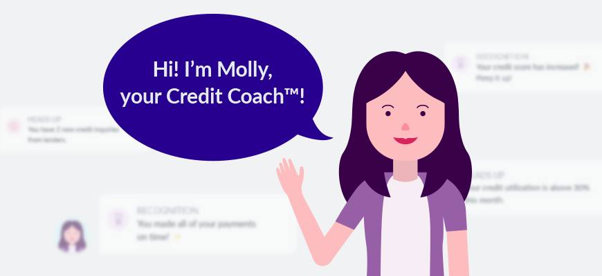 Introducing The Credit Coach! How To Improve Your Credit Score