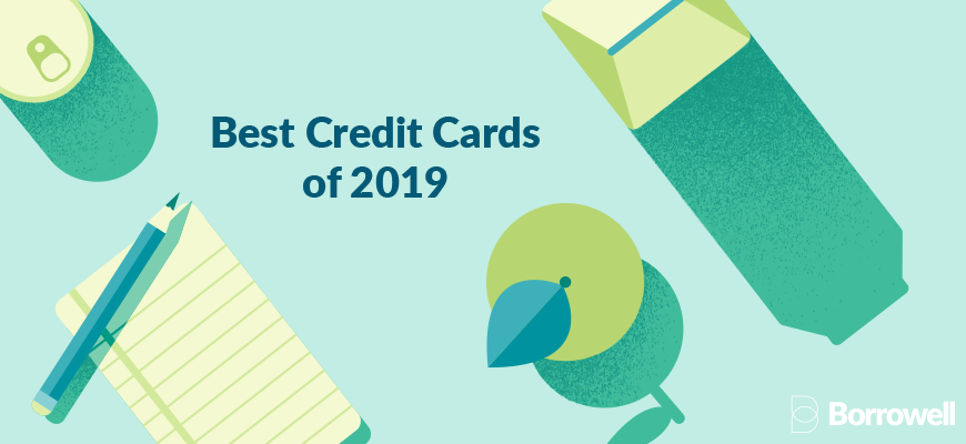 The Best Rewards Credit Cards Of 2019 In Canada
