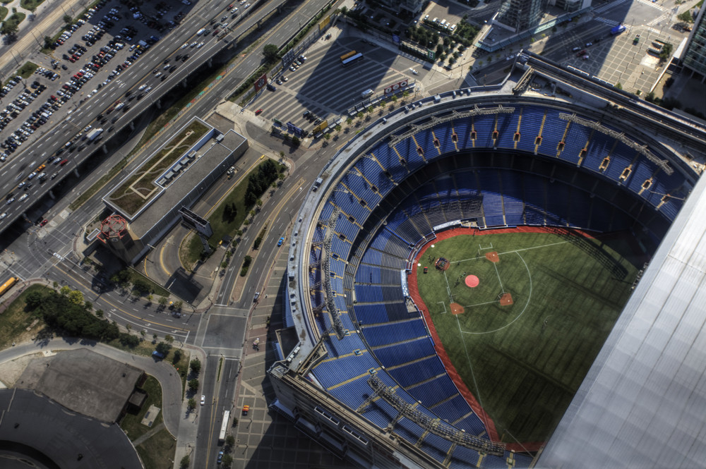 Toronto Blue Jays Announce Playoff Ticket Prices – Borrowell Launches 'Baseball Loan'