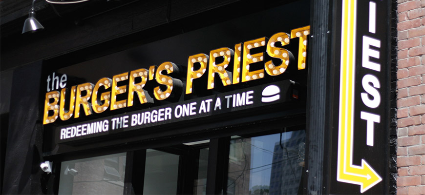 The Burger's Priest: The Biggest Money Mistake I Ever Made