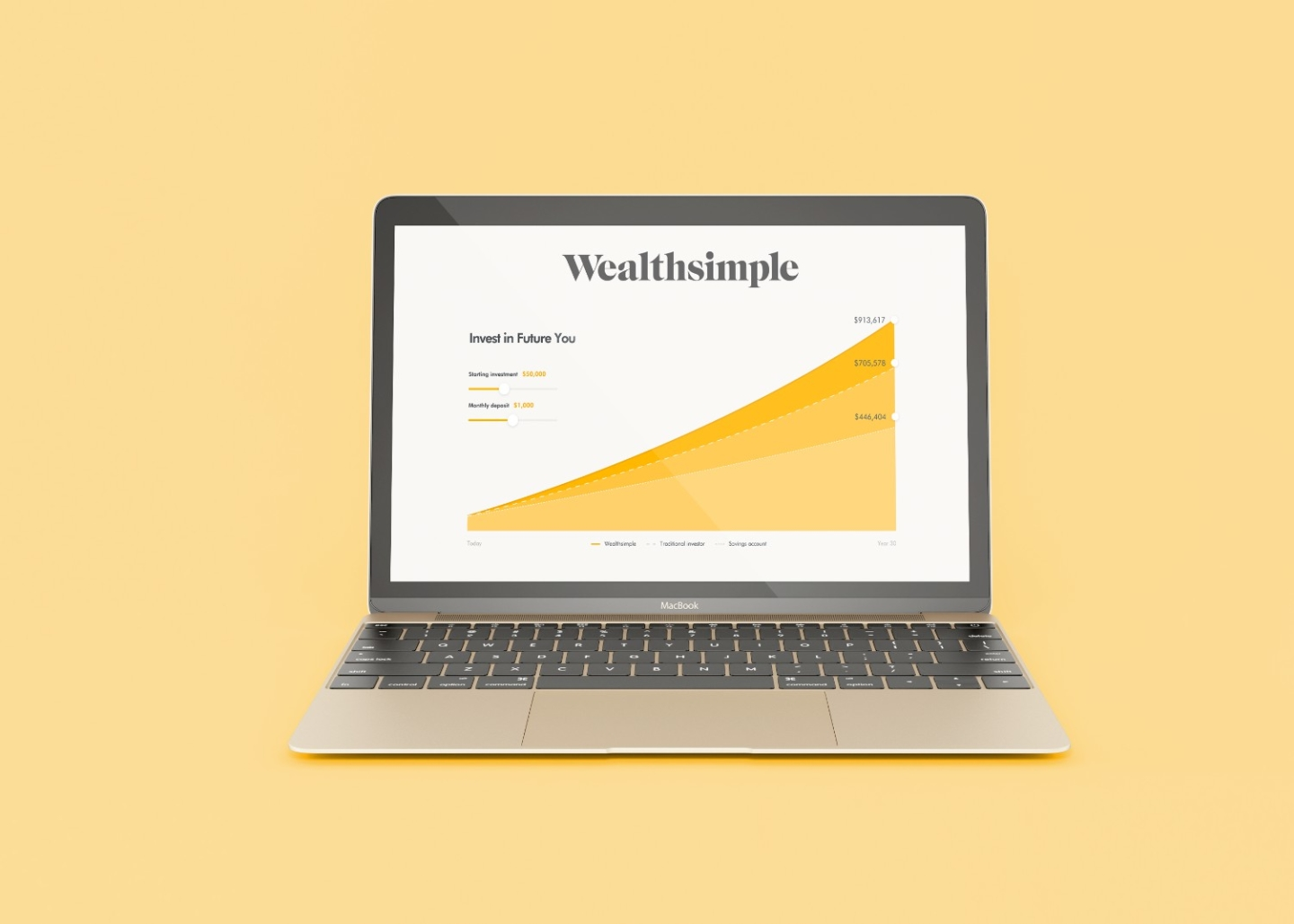 Wealthsimple Review: 3 Reasons Why You Should Start Investing Early in Life