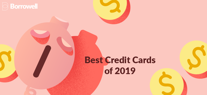 The Best Cash-Back Credit Cards of 2018 In Canada