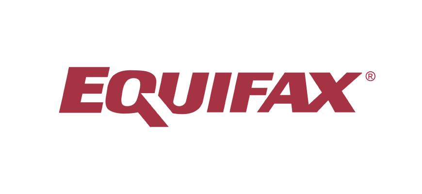 This is an image of the Equifax logo.