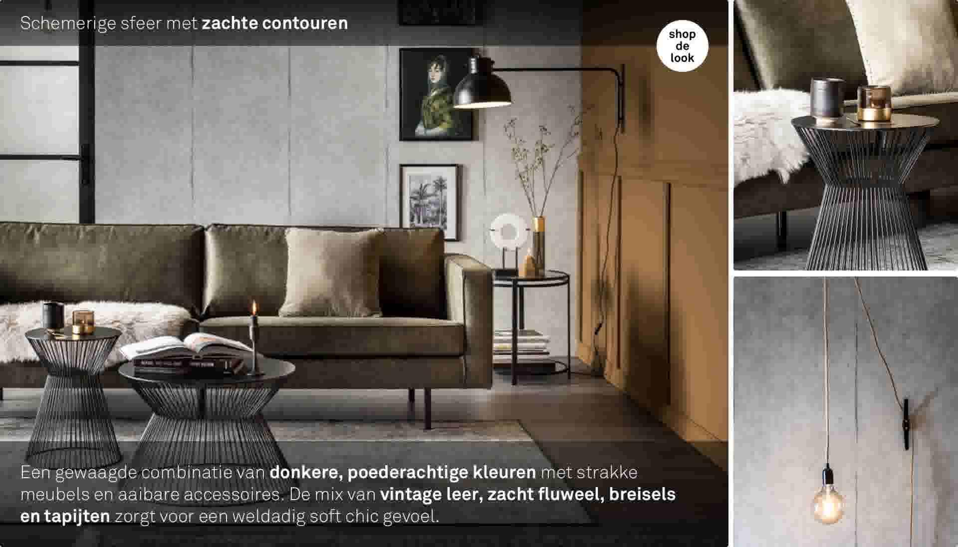 Donkere Vintage Woonkamer : Shop bij karwei de producten uit woonkamer schemerige sfeer met