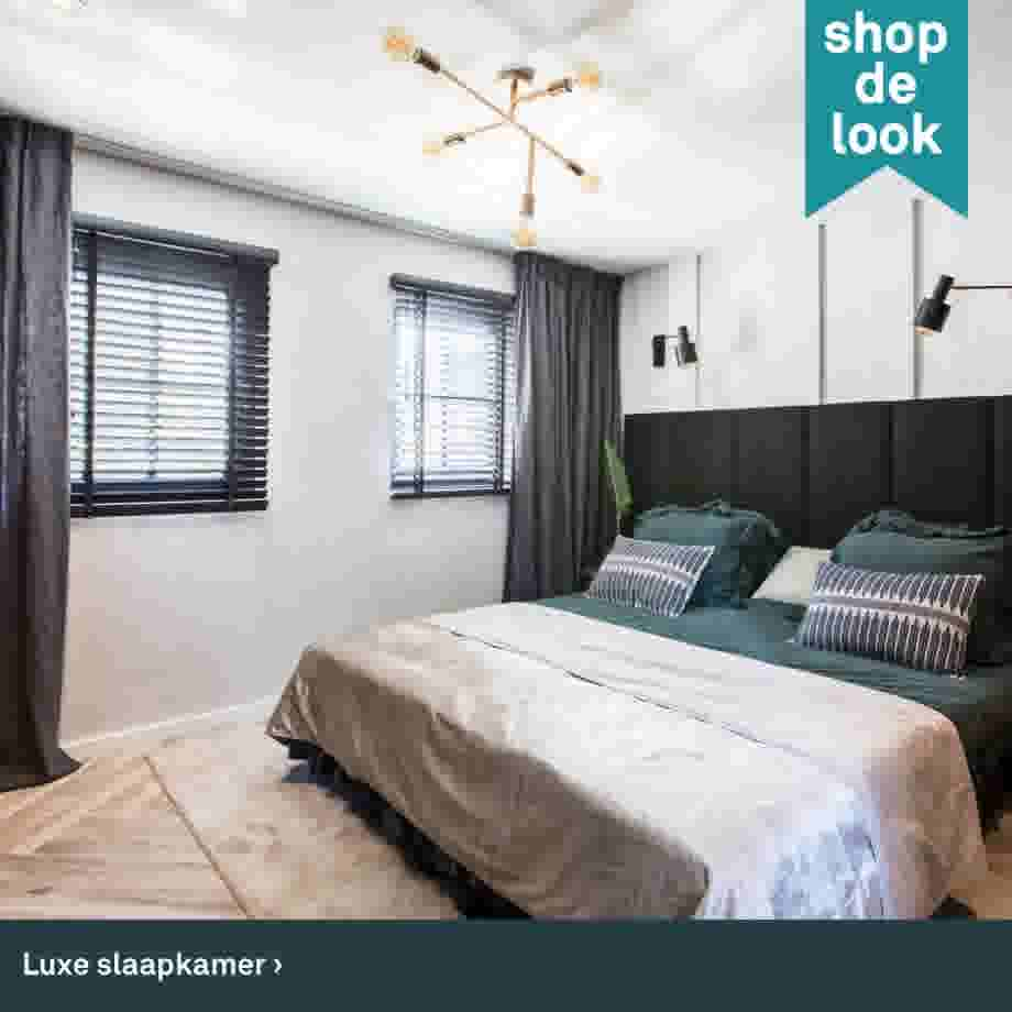 Shop de look Slaapkamer