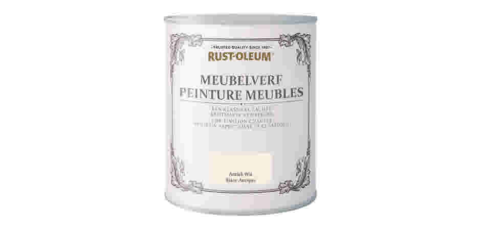 Rust-Oleum Chalky Finish Meubelverf