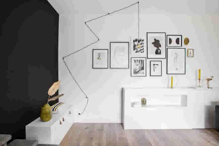 Welke Kleur Muren Kies Je Bij Een Donkere Vloer I Karwei