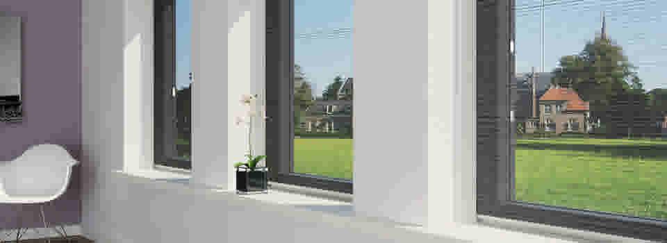Top Bekijk de verschillende typen horren voor raam en deur SD82