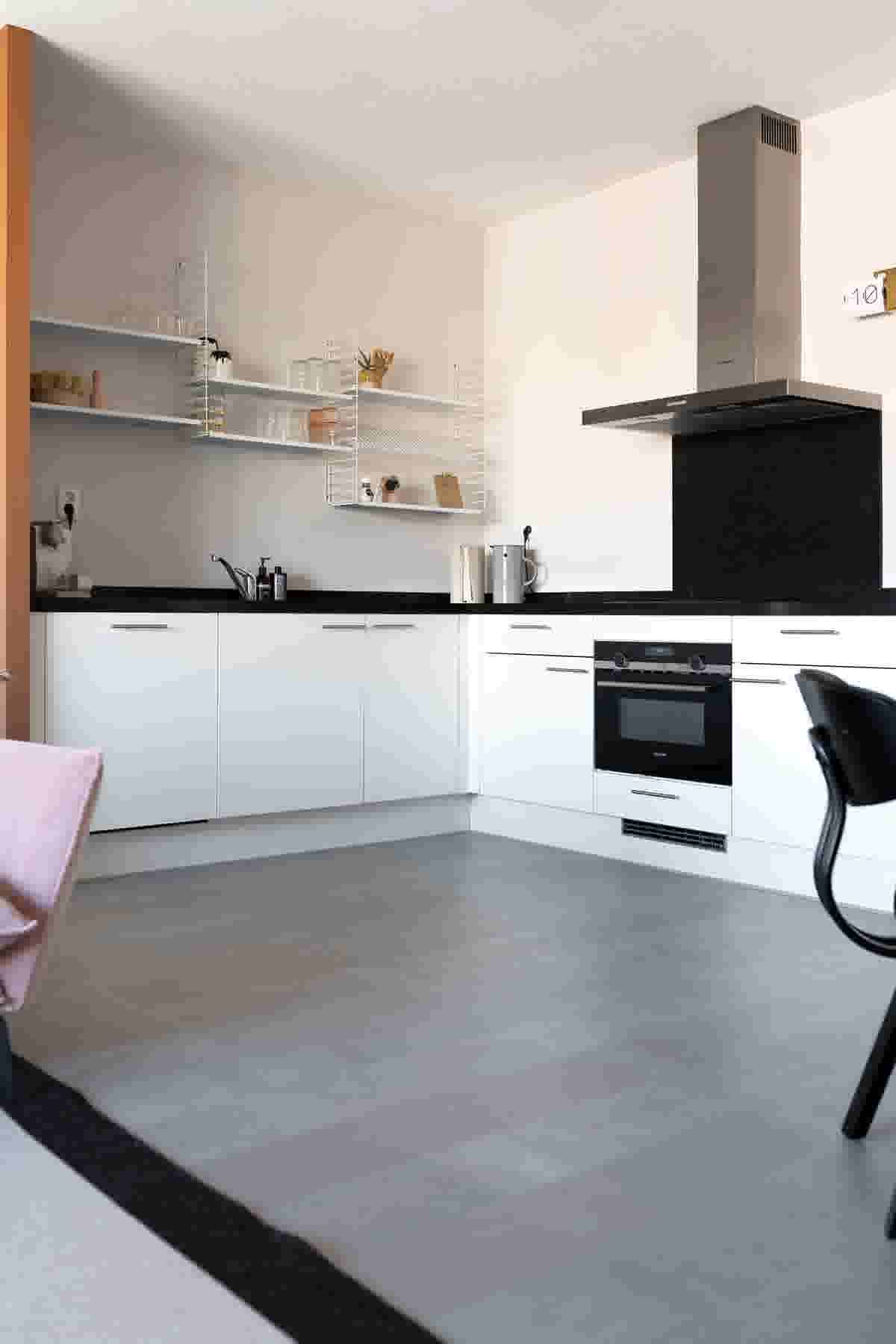 Keuken make-over: opknappen en stylen