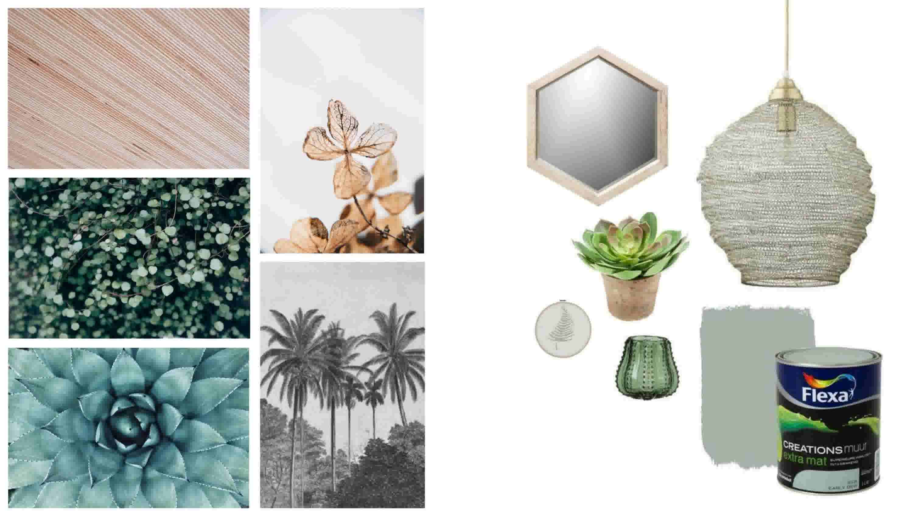 Moodboard-toilet-makeover-Blondhout
