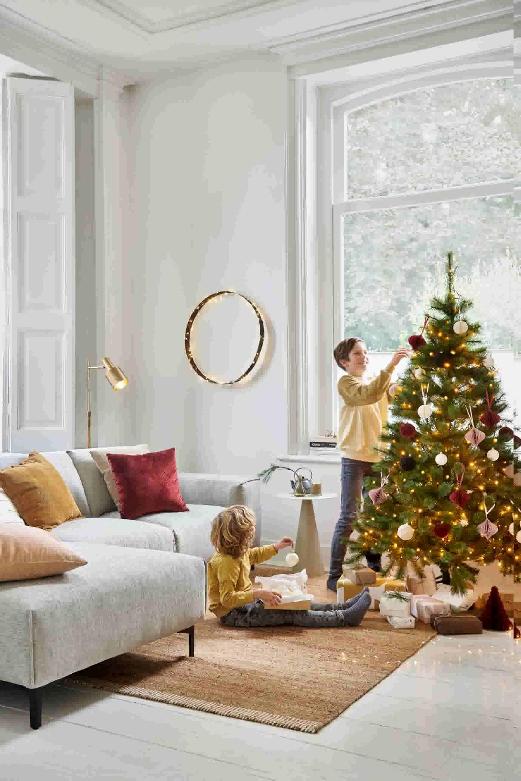 Interieur Ideeen Voor Kerst.Meer Kerst In Je Interieur 6 Stylingtips Voor Kerst In Huis Karwei