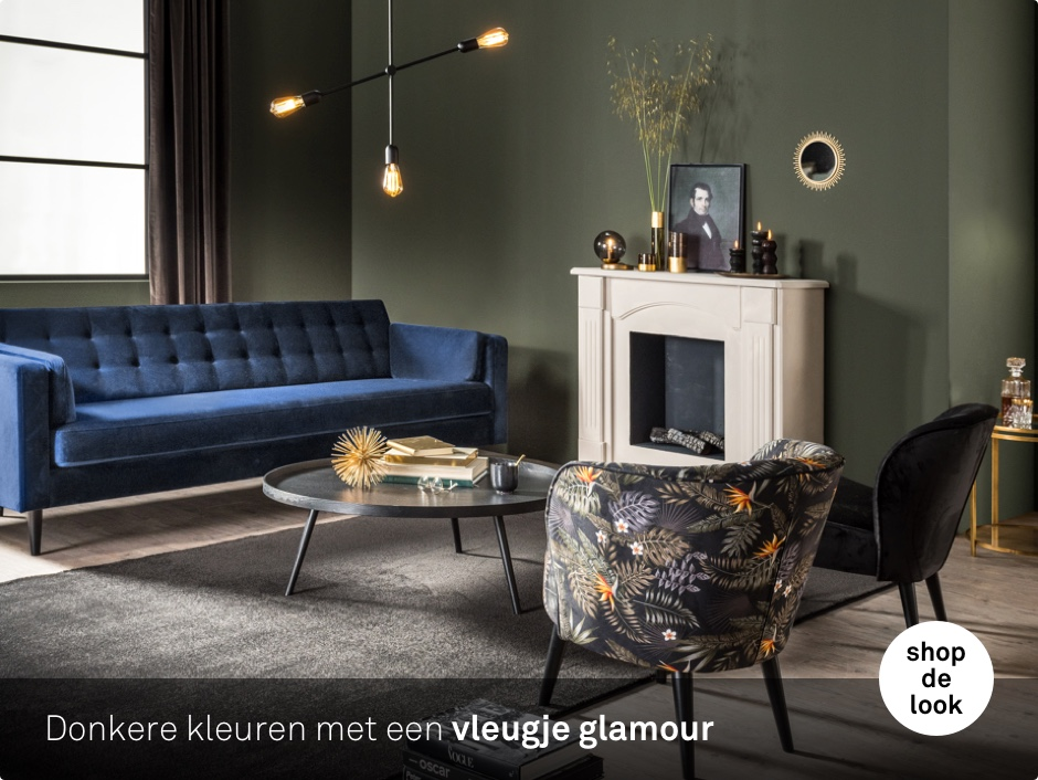 Warme Donkere Woonkamer : Style today wonen doe je zo laat je inspireren voor je woonkamer