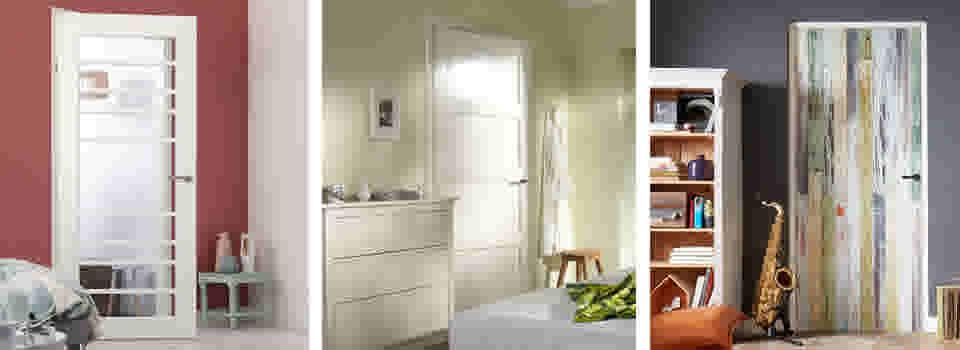 Bestel je binnendeur op maat met de configurator van karwei for Binnendeuren karwei