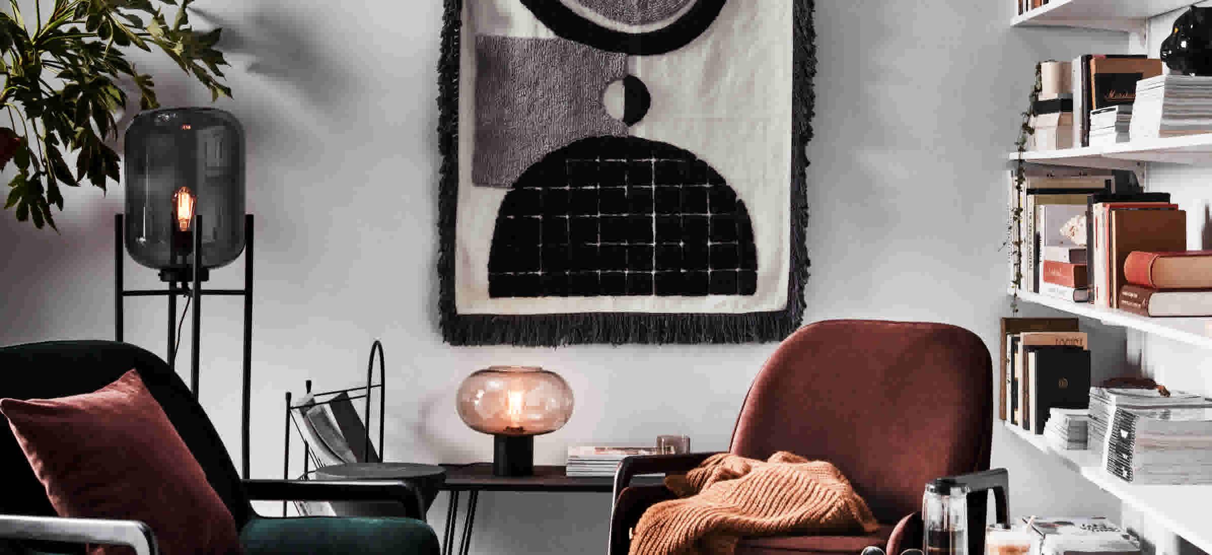 Karwei Voel Je Thuis In Een Warm Interieur