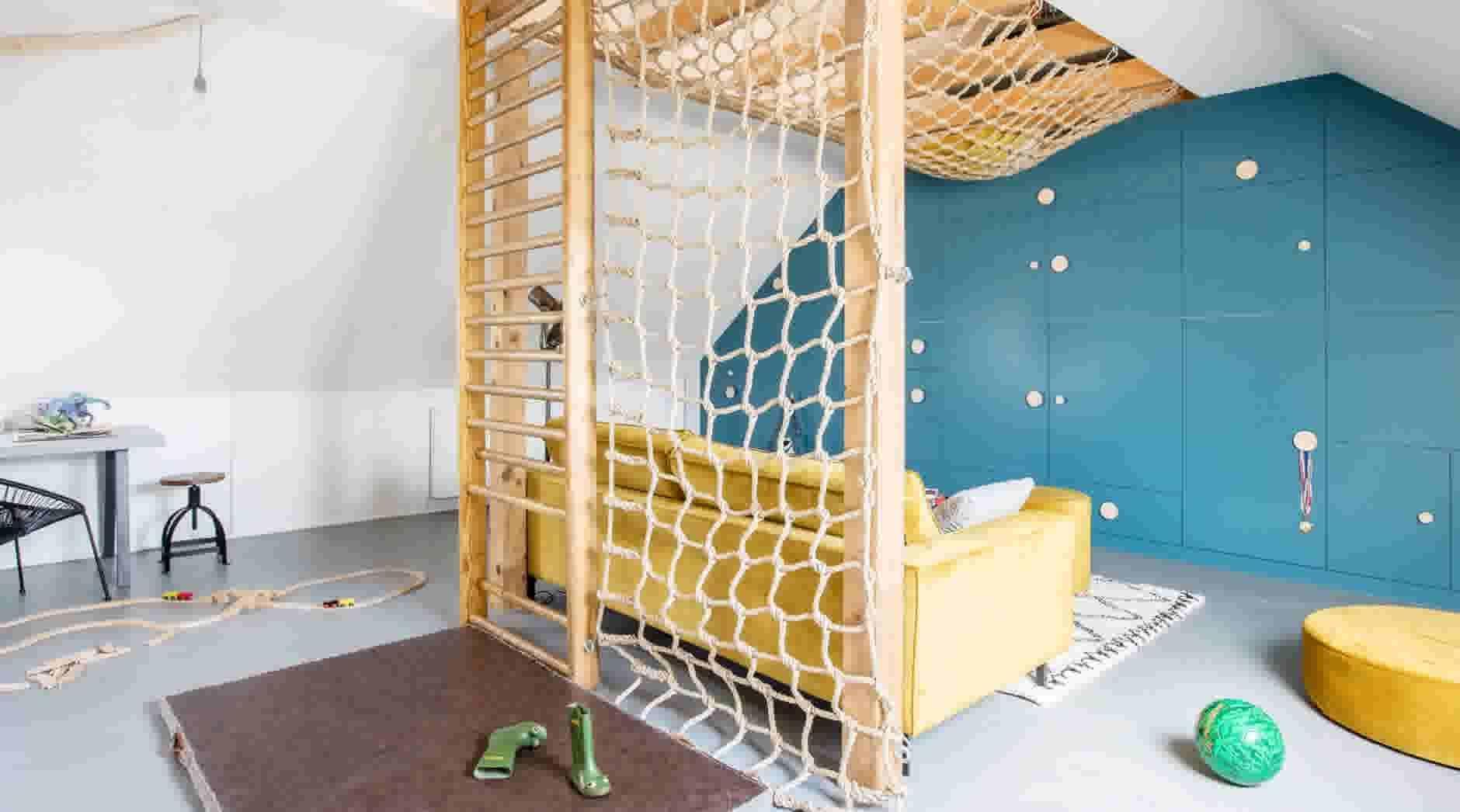 Eigen huis tuin metamorfose 12 bekijk de make over for Deuntje eigen huis en tuin
