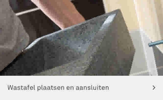 Wasbak Badkamer Plaatsen : Karwei wastafels kopen?