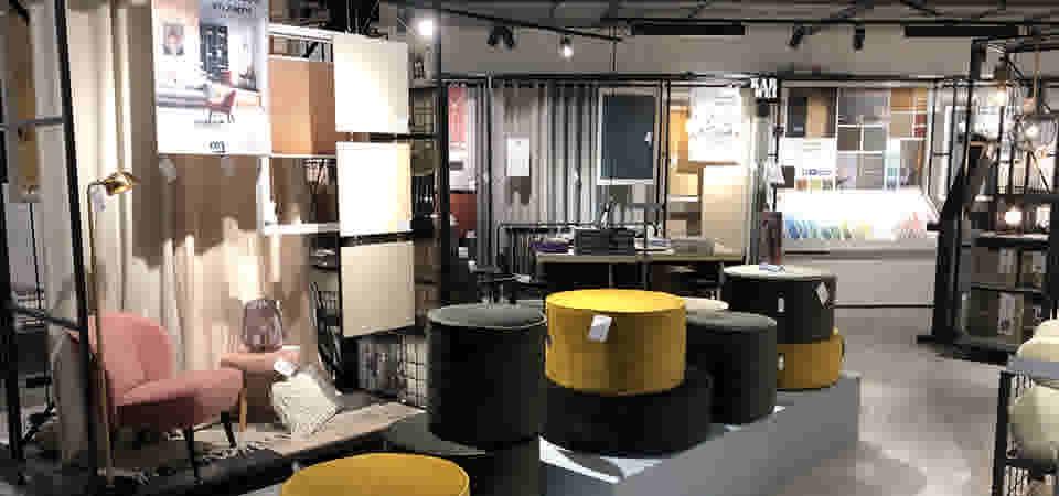 Karwei opent shop in shop in hudson 39 s bay rotterdam for Woonaccessoires rotterdam