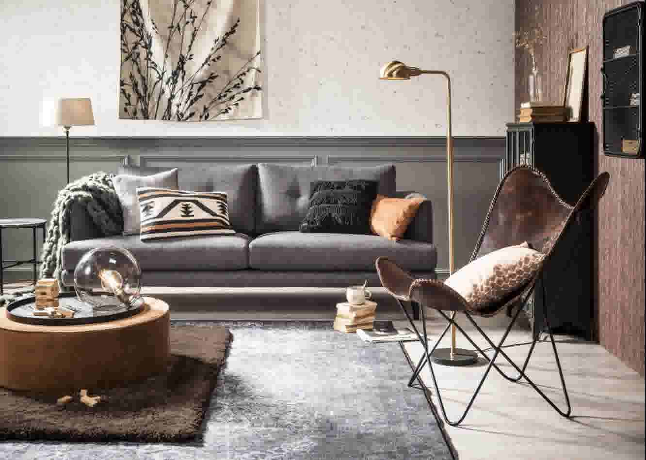 Tips voor messing in je interieur