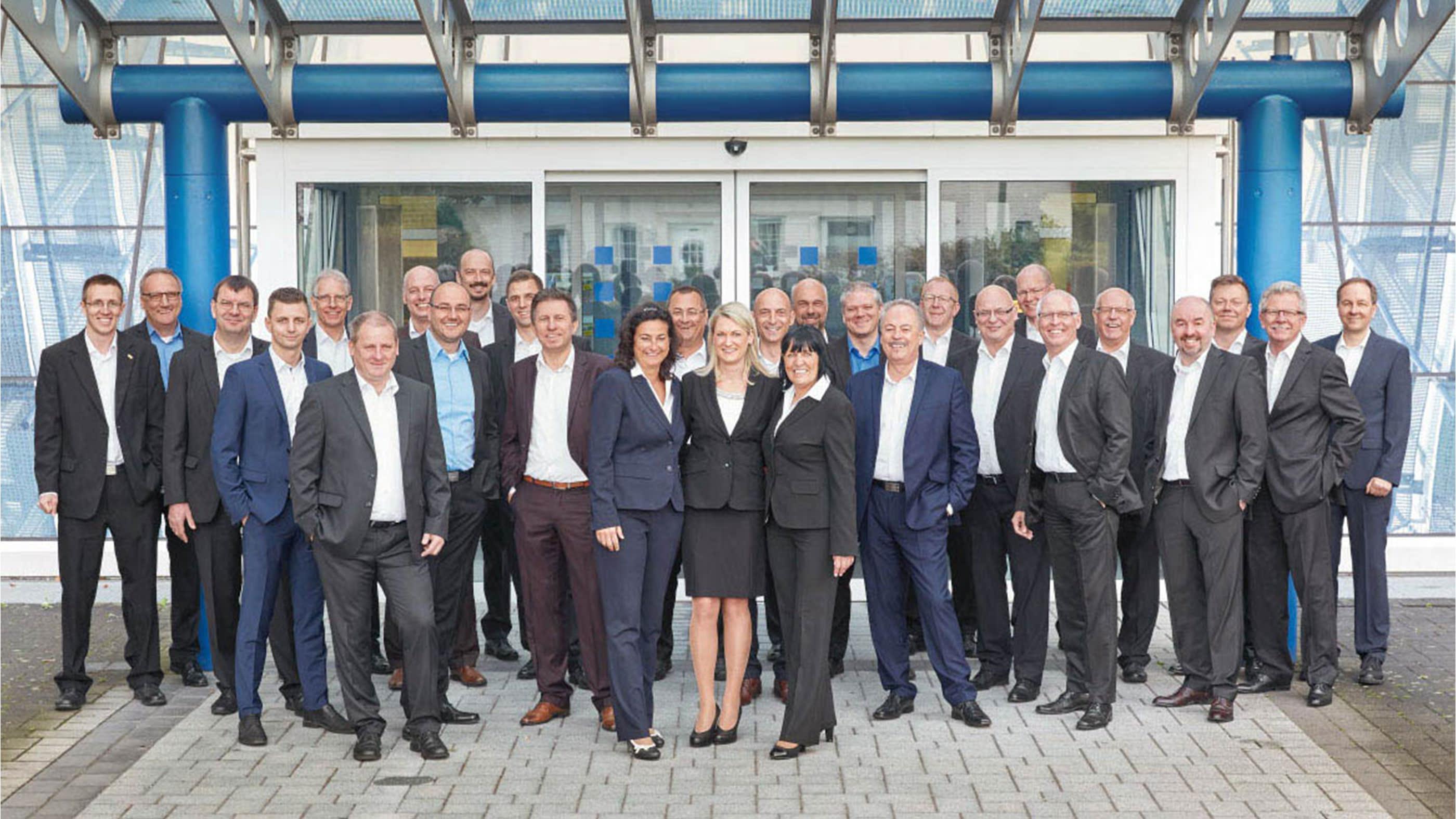 Erfahrungsbericht SSI SchäferShop - Mercateo Unite