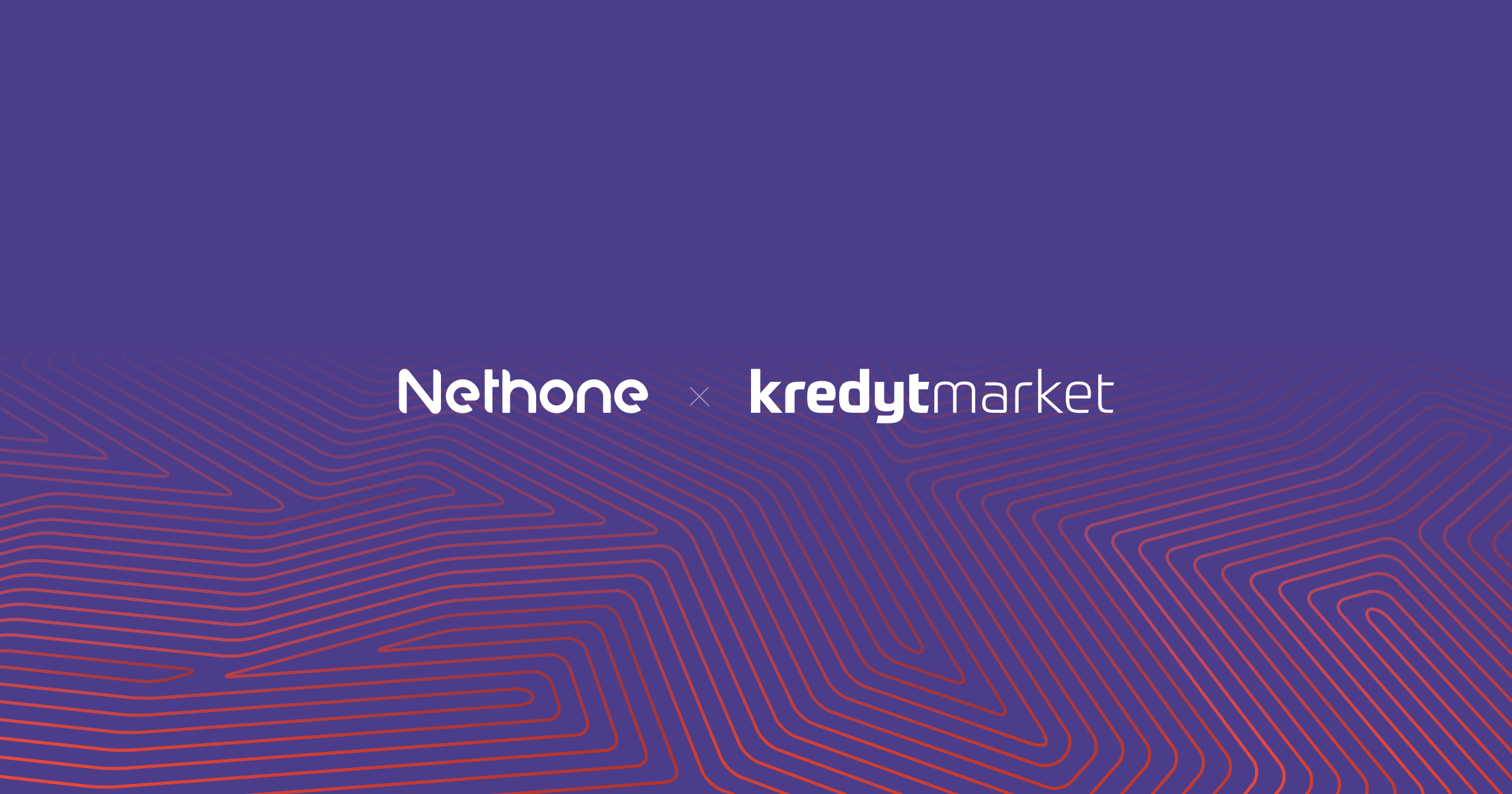 Kredytmarket has partnered up with Nethone