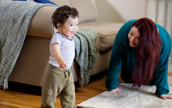 newborn to preschooler- what your baby-s talking means