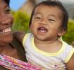Podporujeme štěstí a zdraví dětí na celém světě