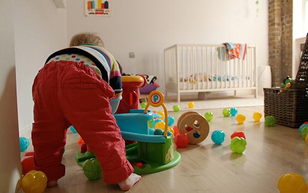 creative baby games for newborns