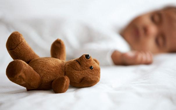 your new babys sleep movements