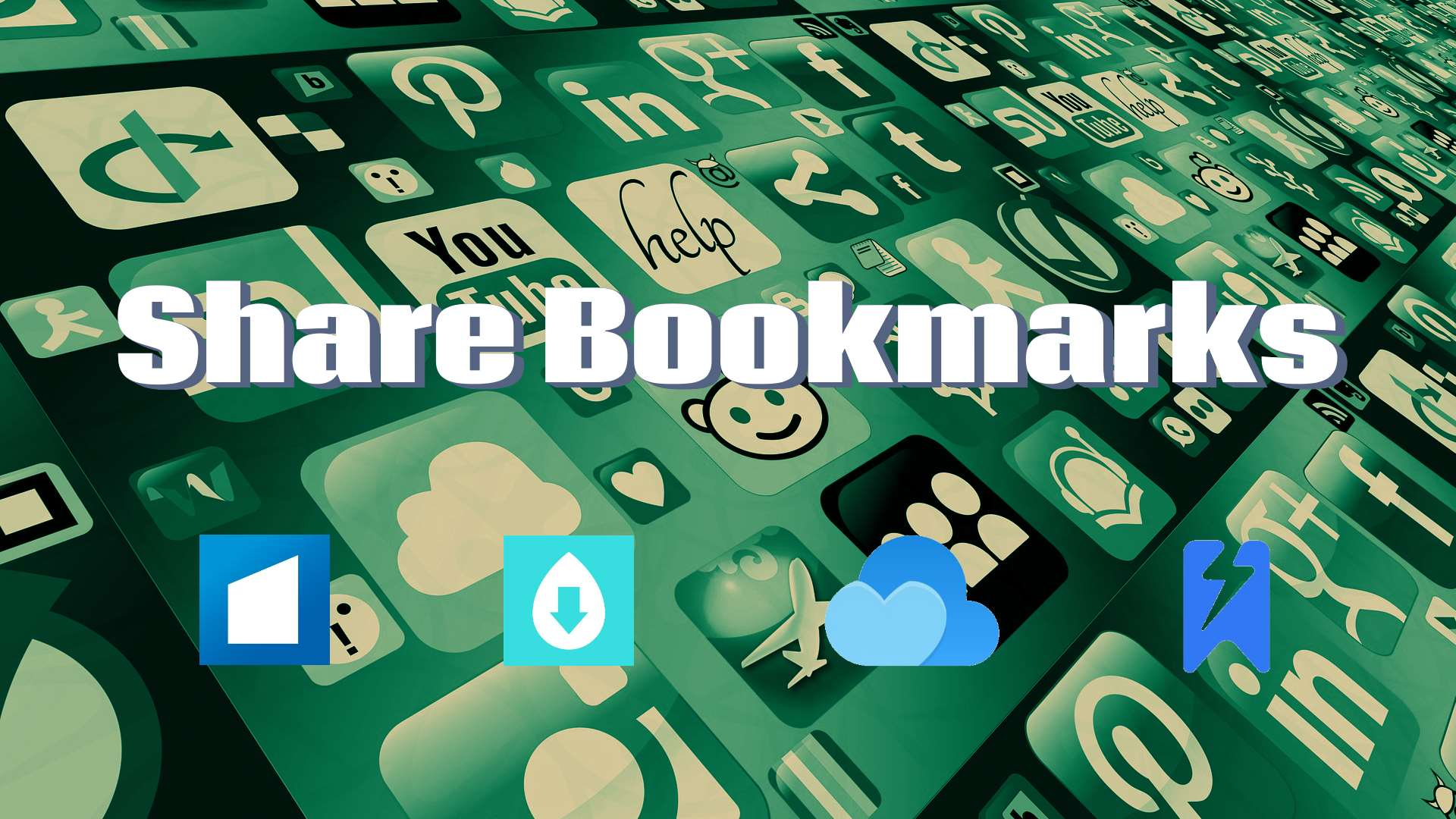 Bookmark Sharing Guide - Dropmark vs Raindrop vs Start.me vs GGather