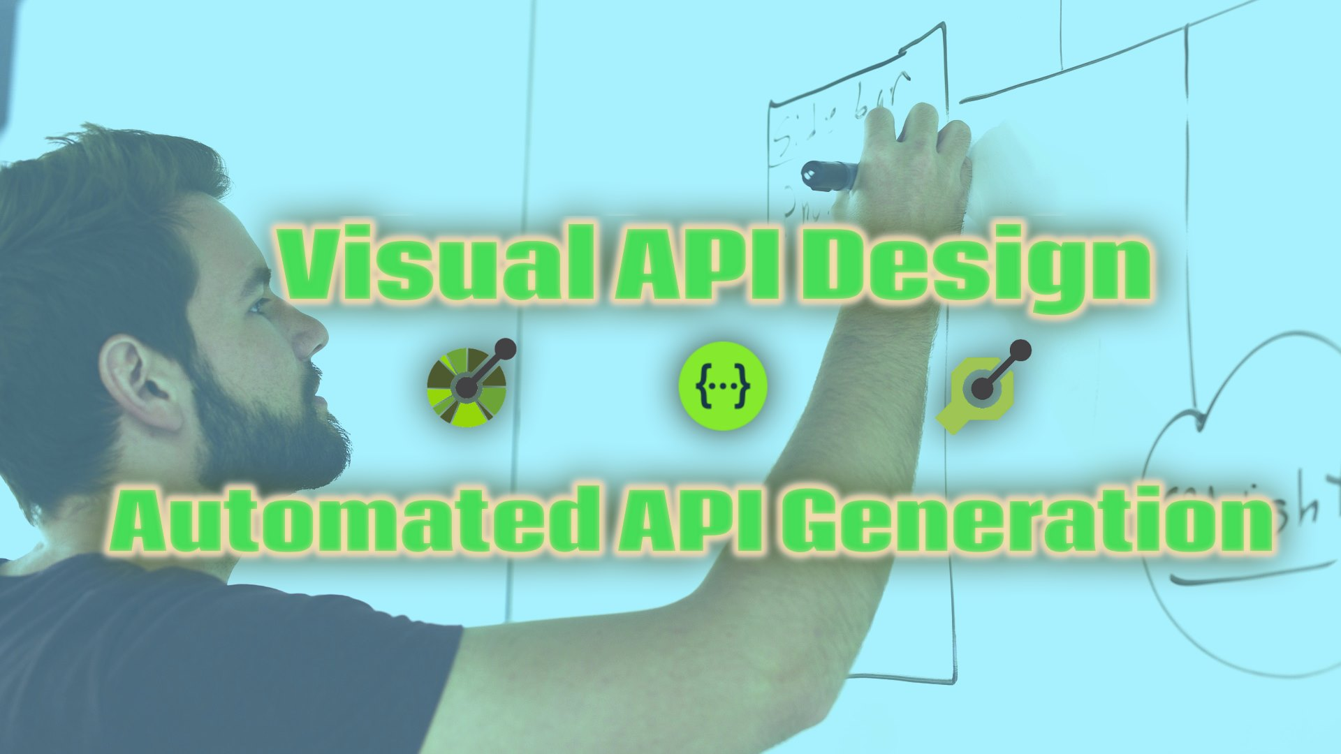 Visual API Design, Automated API Generation